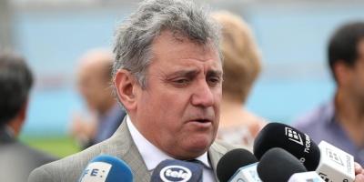 La Comisión de Ética de la FIFA inhabilitó a Wilmar Valdez por un año