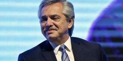 Alberto Fernández dijo que Lacalle Pou será quien determinará la fecha en la que visitará Uruguay