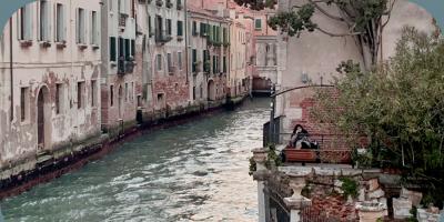 Más de 40 países participarán en la 17 Bienal de Arquitectura de Venecia