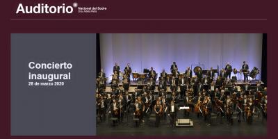 El Consejo Directivo del Sodre declara que el director de la orquesta Diego Naser, fue removido en acuerdo con el gobierno electo