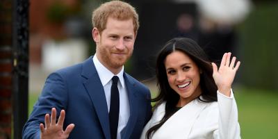 Canadá dejará de asumir la seguridad de los duques de Sussex próximamente