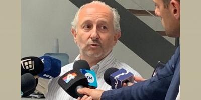 Da Silveira le pidió a los sindicatos de la educación que revean su decisión de parar