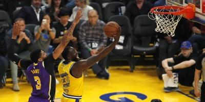 NBA: Clippers, cada vez mejor; Bucks, intratables y Doncic pierde en su cumpleaños