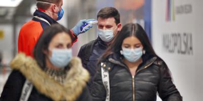 OMS sugiere a Latinoamérica anticipar estrategia de contención de coronavirus