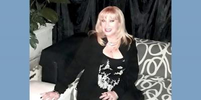 La cantante Nancy De Vita fue declarada Ciudadana Ilustre de Montevideo
