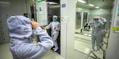 """OMS advierte que el coronavirus debe tomarse """"en serio"""""""