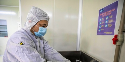 Una persona de 40 años llegada de Italia, cuarto caso de COVID-19 en Chile