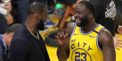 NBA: James llega a 34.000 puntos y pone a Lakers en playoffs; LeVert, triple-doble
