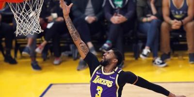 NBA alerta de posibilidad de jugar sin público y James asegura que no lo hará