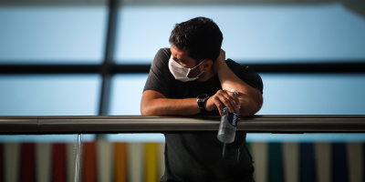 Asciende a 12 el número de contagiados por coronavirus en Argentina