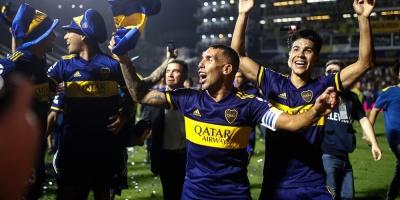 Boca se corona en la Superliga en un final apasionante que relega a River