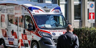 Italia ultima las ayudas de hasta 25.000 millones contra el coronavirus