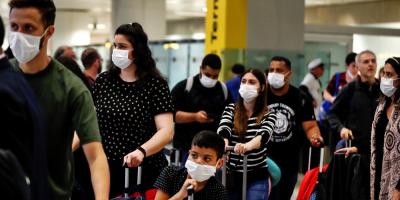 Brasil registra segunda muerte por coronavirus, la primera en Río de Janeiro
