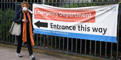 Johnson anuncia el cierre de los colegios en Reino Unido desde el viernes