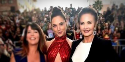 """Las dos Wonder Woman cantan """"Imagine"""" con otros famosos contra el COVID-19"""