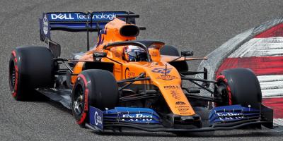 La Fórmula Uno lanza una competición virtual en lugar de los GP aplazados
