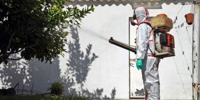 El Ministerio de Salud Pública investiga un caso  de dengue registrado en Pocitos
