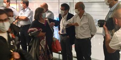 Los uruguayos repatriados deben permanecer en cuarentena