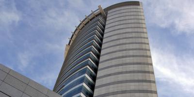 Adoptan nuevas medidas en la Torre de Antel tras caso positivo de coronavirus