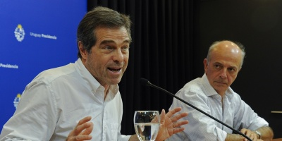 Uruguay y Brasil cierran frontera por coronavirus