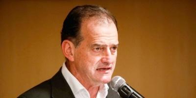 """El senador Guido Manini Ríos dijo que establecer la cuarentena general hoy, le traería """"perjuicios grandes"""" al país"""