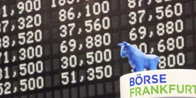 Las bolsas europeas cierran en rojo pese a las nuevas medidas de la Fed