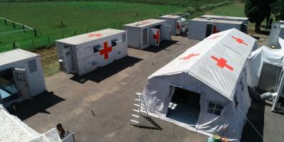 Argentina reporta primer caso de transmisión comunitaria de COVID-19