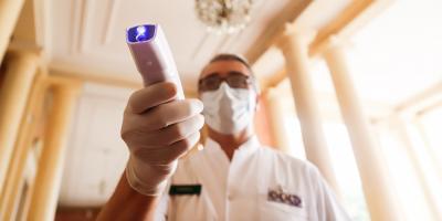 Paraguay reporta segunda muerte por coronavirus y cinco nuevos infectados