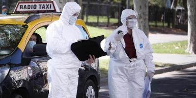Argentina registra 86 nuevos contagios de COVID-19 y ya son 387 casos