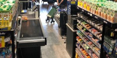 Los supermercados comenzaron a aplicar el horario preferencial para mayores de 65 años