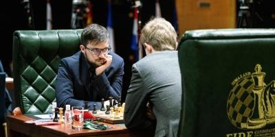 La FIDE suspende el Torneo de Candidatos a mitad de recorrido