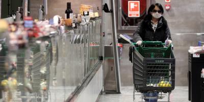 Coronavirus: Sector comercio y servicios baja la cantidad de trabajadores en plantilla
