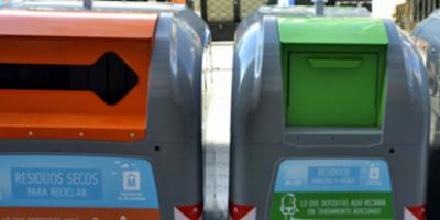 Intendencia de Montevideo suspende la recolección diferenciada de residuos secos reciclables