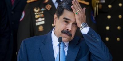 EEUU presenta cargos contra Maduro y disidentes de las FARC por narcotráfico