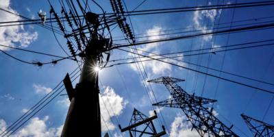 La demanda de energía eléctrica cayó 13% en la primera semana de la emergencia sanitaria