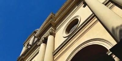 La Iglesia Católica dispuso que las celebraciones de Semana Santa se realicen sin fieles
