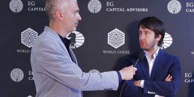 Azerbaiyán pide la incorporación de Radjábov al Torneo de Candidatos