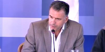 """Orsi dijo que """"el gobierno se la está jugando bien"""" pero pide que se tome en cuenta a la oposición"""