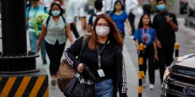 """""""Sufrir de rinitis alérgica o broncoespasmo, no hace a la persona más propensa a contraer el coronavirus"""", aclaró el médico infectólogo Eduardo Savio"""