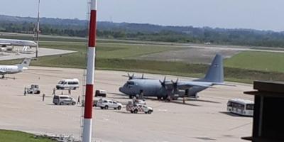 La Unión Europea agradeció a Uruguay por la ayuda en la repatriación de ciudadanos