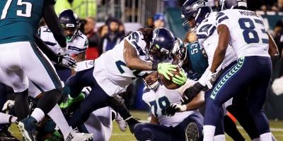 La NFL aprueba una expansión a 14 equipos en postemporada