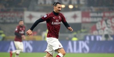 Ibrahimovic dejará al Milan este invierno, según prensa italiana