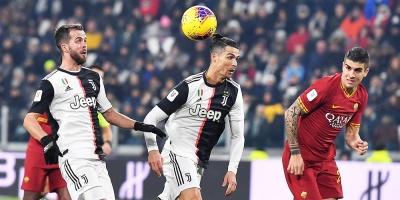 La Serie A enfrenta pérdidas de 250 millones euros de patrocinadores