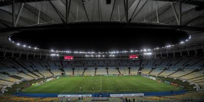 Concacaf suspende Finales Liga Naciones y clasificación Copa Oro