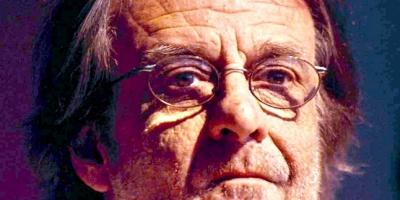 Fallece en un hospital madrileño el cantautor Luis Eduardo Aute a los 76 años