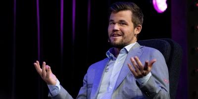 """Carlsen: """"En Noruega las autoridades reaccionaron rápido y está bajo control"""""""