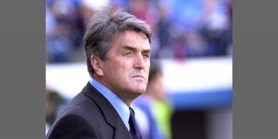 Falleció el ex DT de real Madrid Radomir Antic