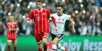 Bayern Múnich prorroga el contrato a Thomas Müller hasta 2023