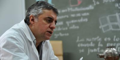 """Álvaro Villar: si la emergencia sanitaria se prolonga, """"pueden surgir dificultades en el cumplimiento de las medidas"""""""