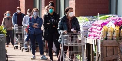 La OPS alerta por la rápida expansión del coronavirus en América